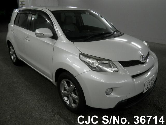 Toyota / IST 2007 1.5 Petrol