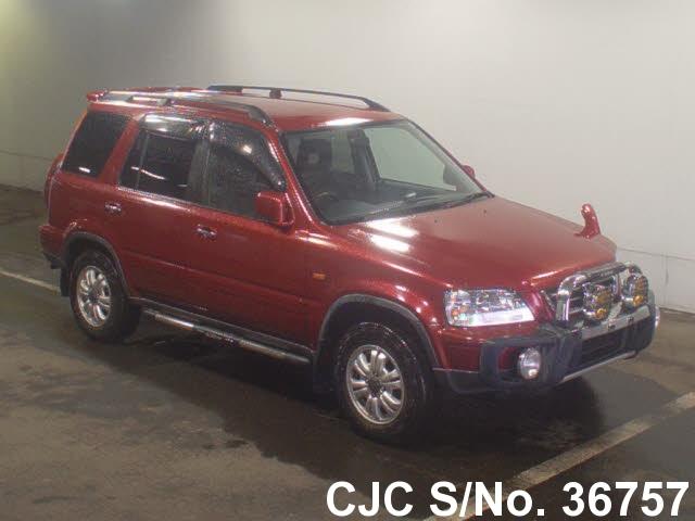 Honda / CRV 1997 2.0 Petrol