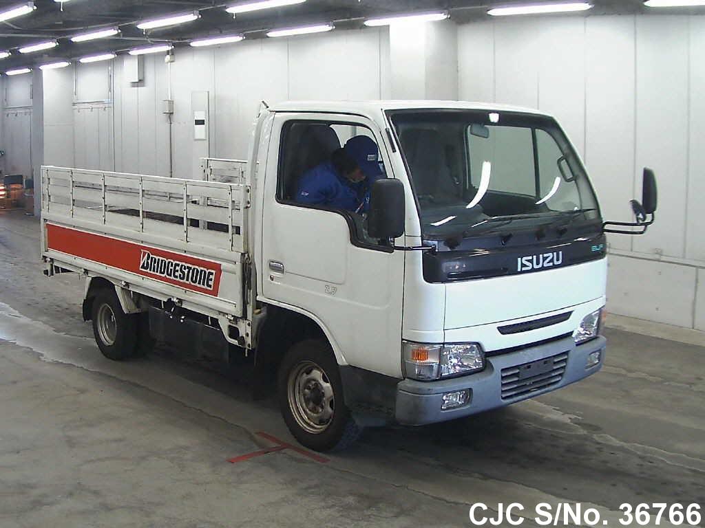 Isuzu / Elf 2004 2.0 Petrol