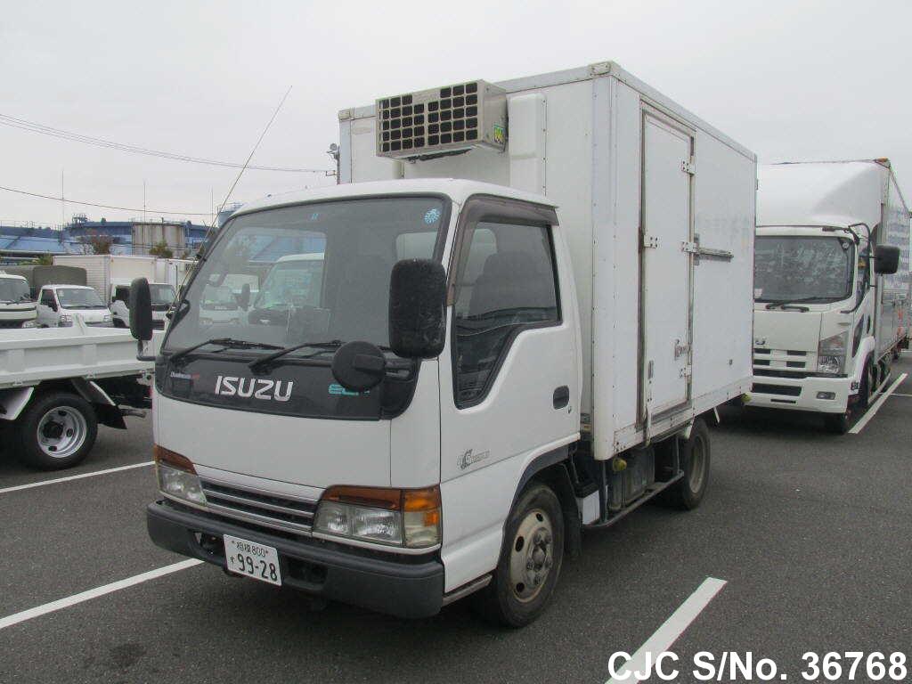 Isuzu / Elf 2001 4.6 Diesel