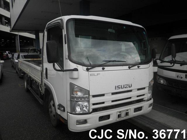 Isuzu / Elf 2010 3.0 Diesel