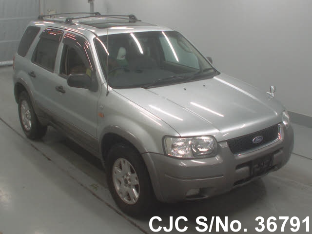 Ford / Escape 2005 3.0 Petrol