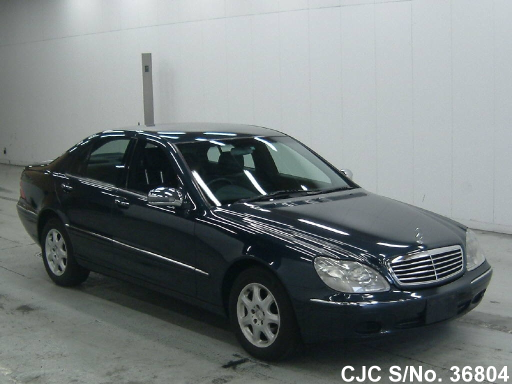 2000 mercedes benz s class black for sale stock no for 2000 mercedes benz s class for sale