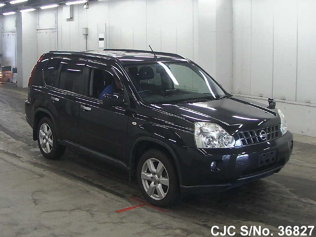 Nissan / X Trail 2009 2.5 Petrol