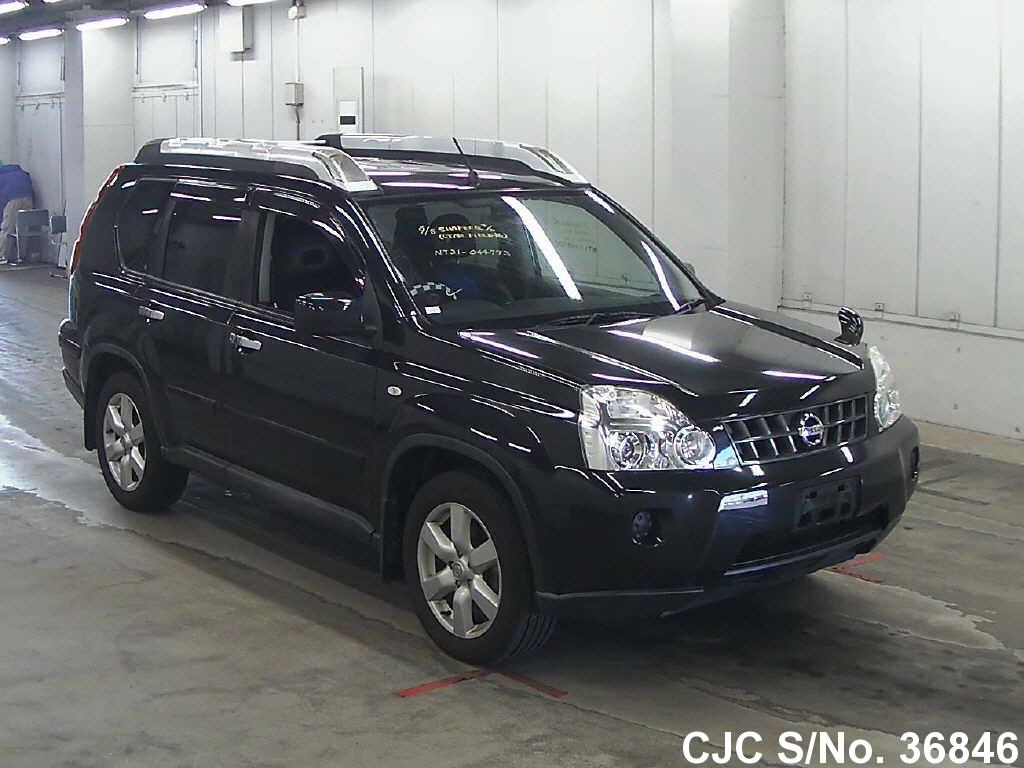 Nissan / X Trail 2009 2.0 Petrol