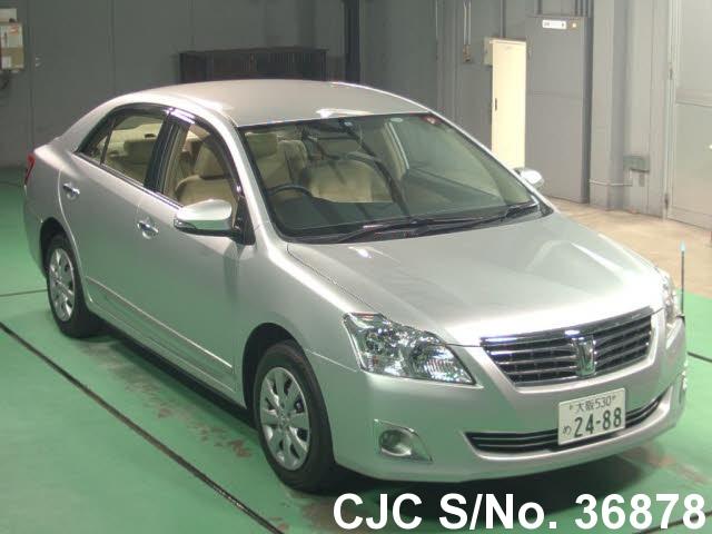 Toyota / Premio 2013 1.8 Petrol