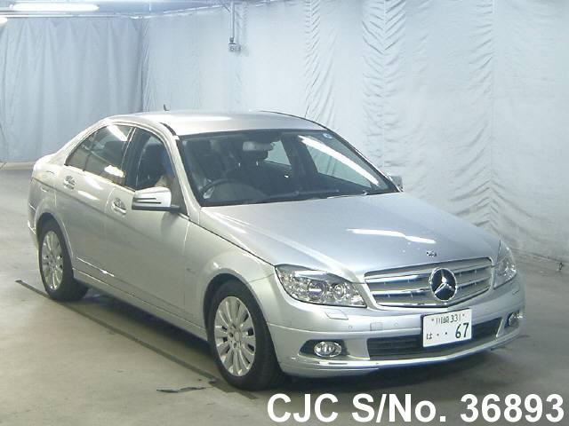 Mercedes Benz / C Class 2009 1.8 Petrol