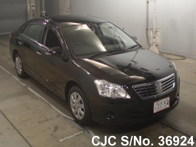 Toyota / Premio 2013 1.5 Petrol