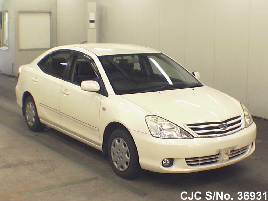 Toyota / Allion 2002 1.8 Petrol