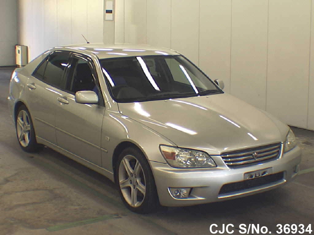 Toyota / Altezza 1999 2.0 Petrol