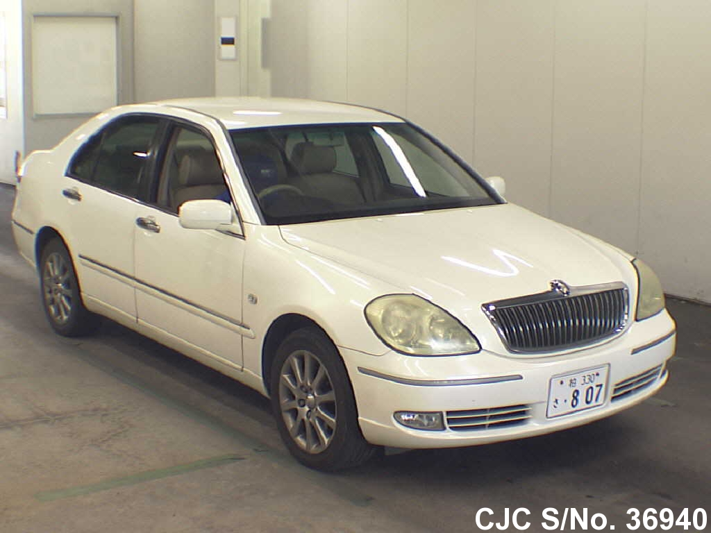 Toyota / Brevis 2003 2.5 Petrol
