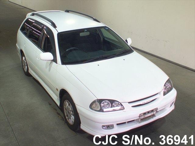 Toyota / Caldina 1999 2.0 Petrol