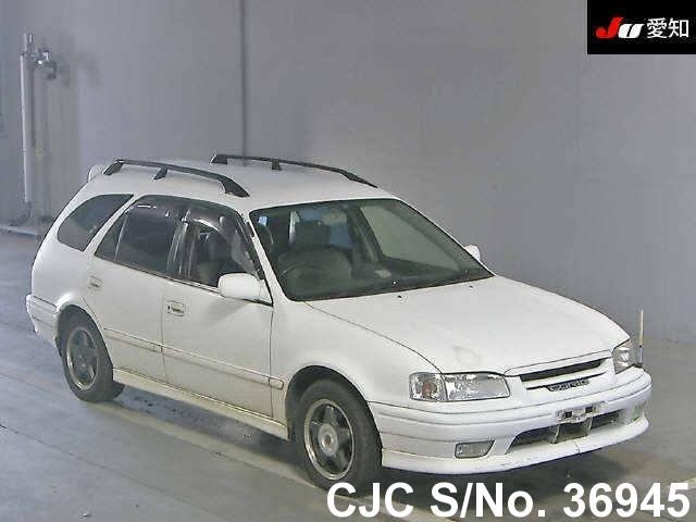Toyota / Carib 1998 1.6 Petrol