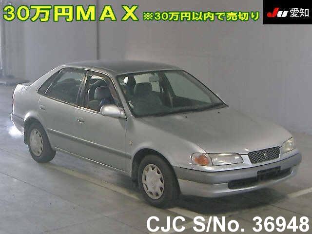 Toyota / Corolla 1996 1.5 Petrol