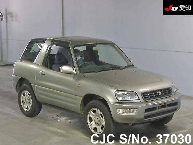 Toyota / Rav4 1998 2.0 Petrol