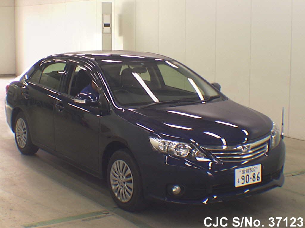 Toyota / Allion 2012 1.5 Petrol