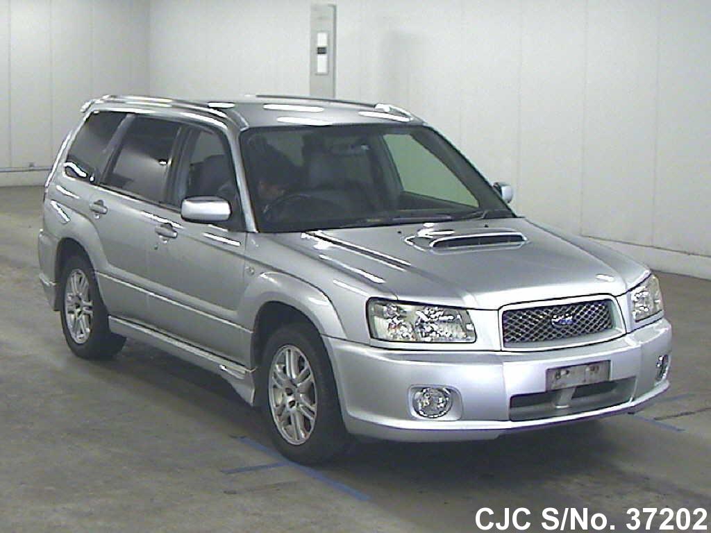 Subaru / Forester 2004 2.0 Petrol