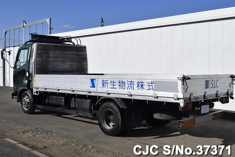2001 mitsubishi fuso fighter truck for sale stock no 37371 japanese used cars exporter. Black Bedroom Furniture Sets. Home Design Ideas