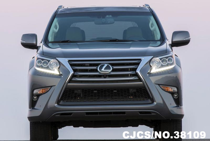 brand new 2016 left hand lexus gx 460 gray for sale stock no 38109 left hand used cars exporter. Black Bedroom Furniture Sets. Home Design Ideas