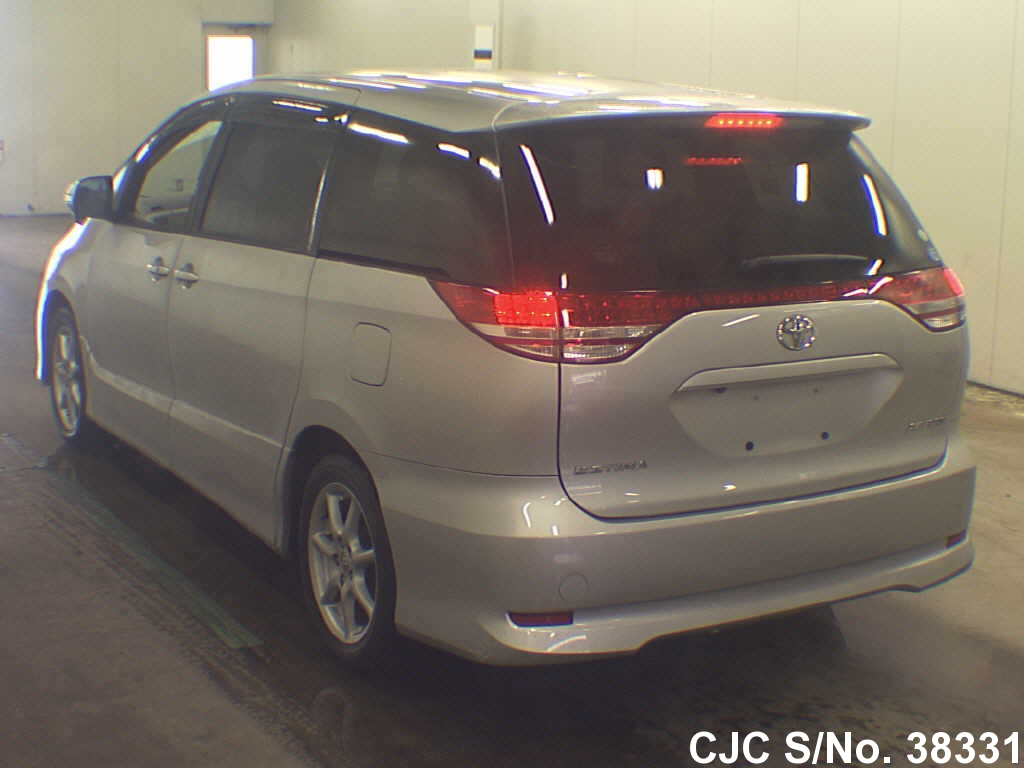 2009 toyota estima stock no 38331