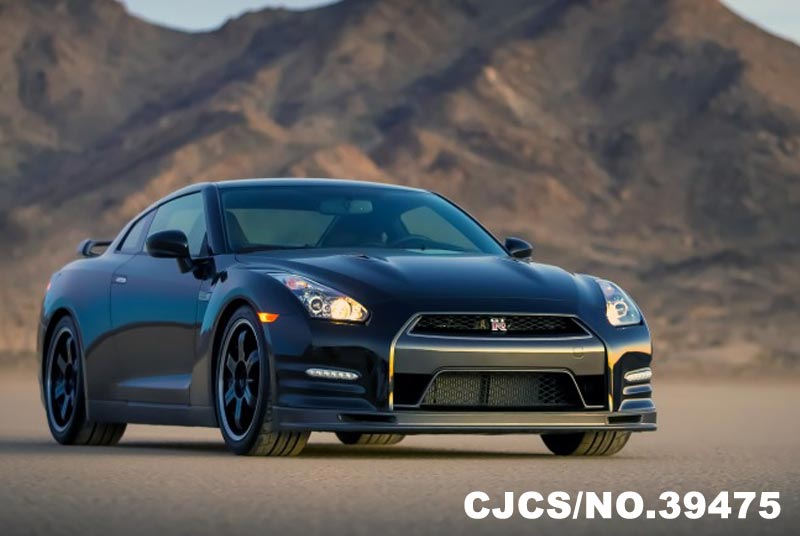 brand new 2016 left hand nissan gtr black for sale stock no 39475 left hand used cars exporter. Black Bedroom Furniture Sets. Home Design Ideas