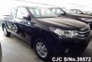 2015 Toyota / Hilux Revo Stock No. 39572