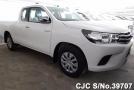 2015 Toyota / Hilux Revo Stock No. 39707