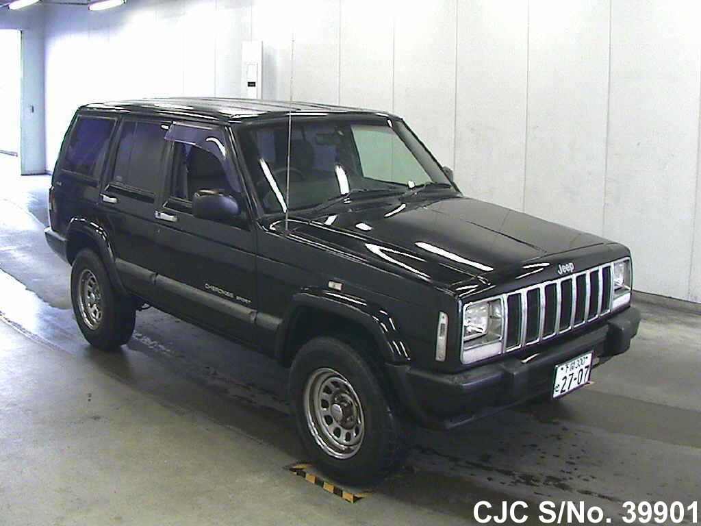 detail car cherokee black used stock japanese for sale no jeep
