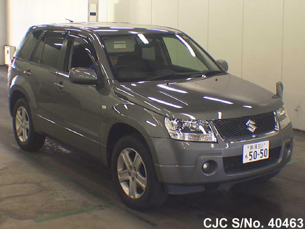 Suzuki Grand Vitara Car Sales