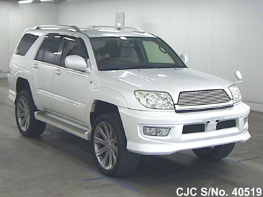 cheap used toyota hilux surf 4runner for sale html autos post. Black Bedroom Furniture Sets. Home Design Ideas
