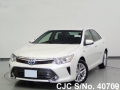 2015 Toyota / Camry Stock No. 40709
