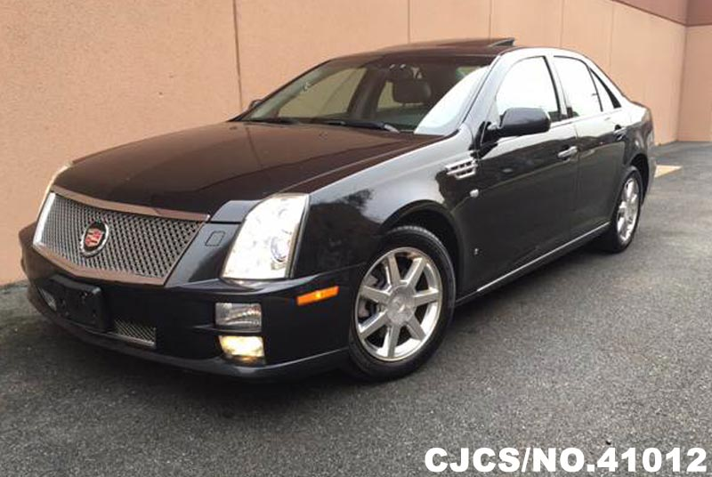 2009 left hand cadillac sts black for sale stock no. Cars Review. Best American Auto & Cars Review