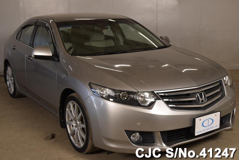 Honda / Accord 2008 2.4 Petrol