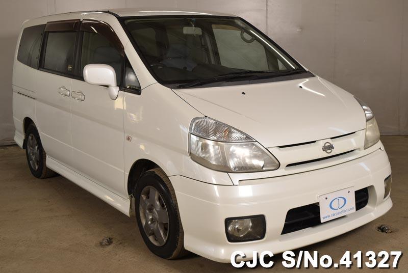 Nissan / Serena 2000 2.0 Petrol