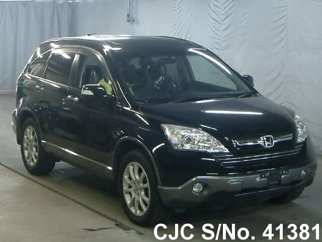Honda / CRV 2009 2.4 Petrol