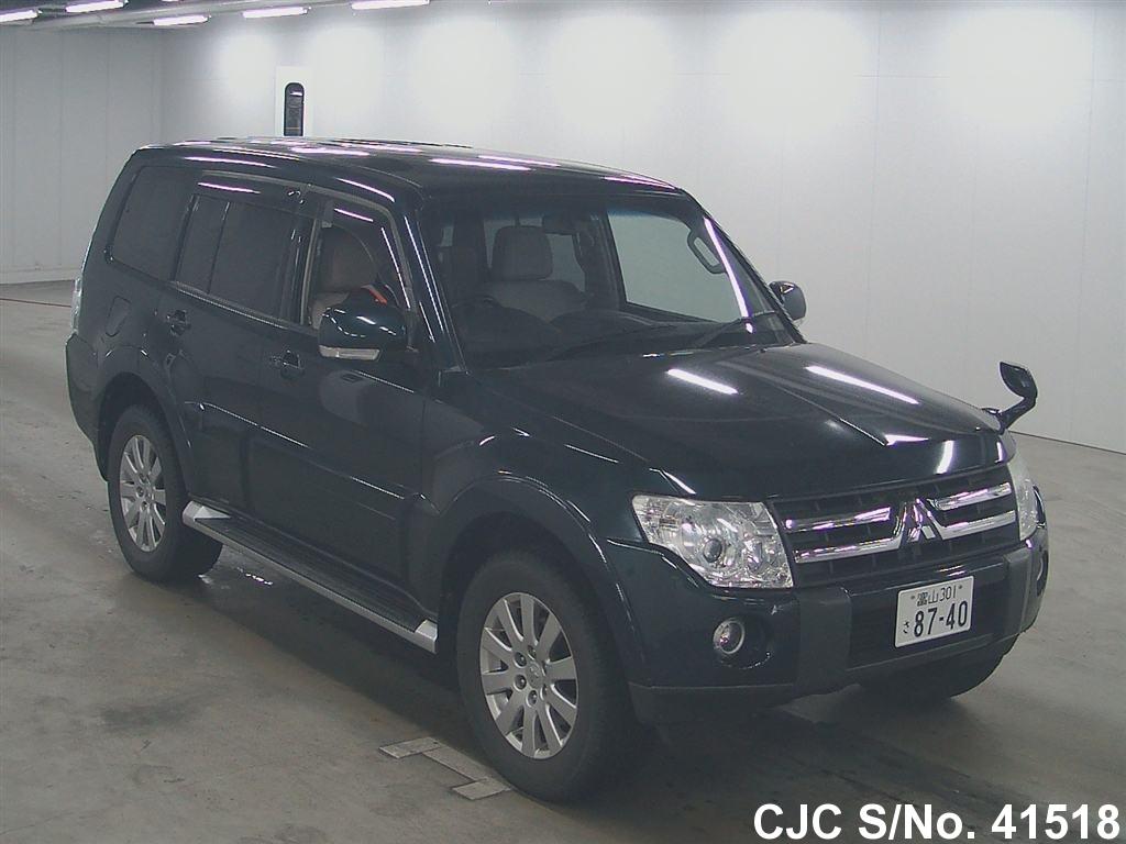 Mitsubishi / Pajero 2007 3.8 Petrol