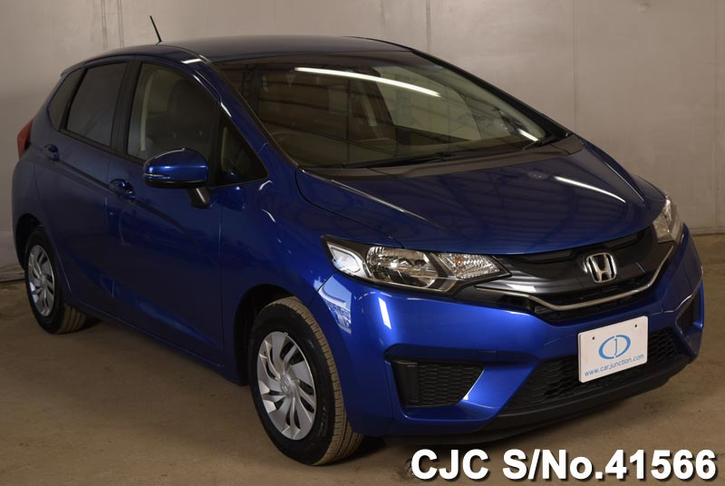 Honda / Fit/ Jazz 2014 1.3 Petrol