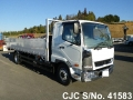 2015 Mitsubishi / Fuso Fighter Stock No. 41583