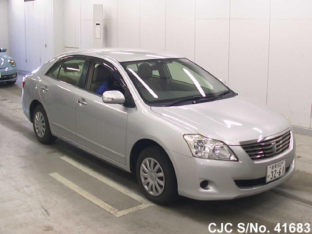 Toyota / Premio 2008 1.5 Petrol