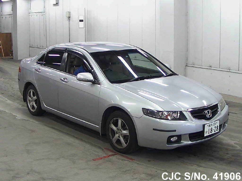 Honda / Accord 2005 2.4 Petrol