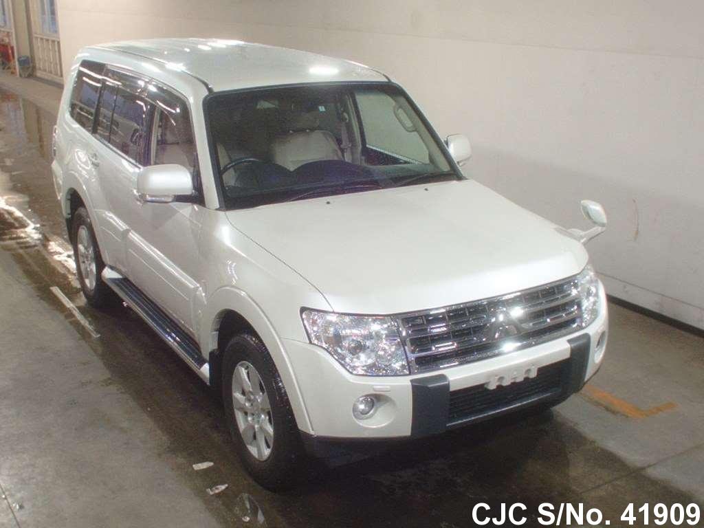 Mitsubishi / Pajero 2009 3.2 Diesel