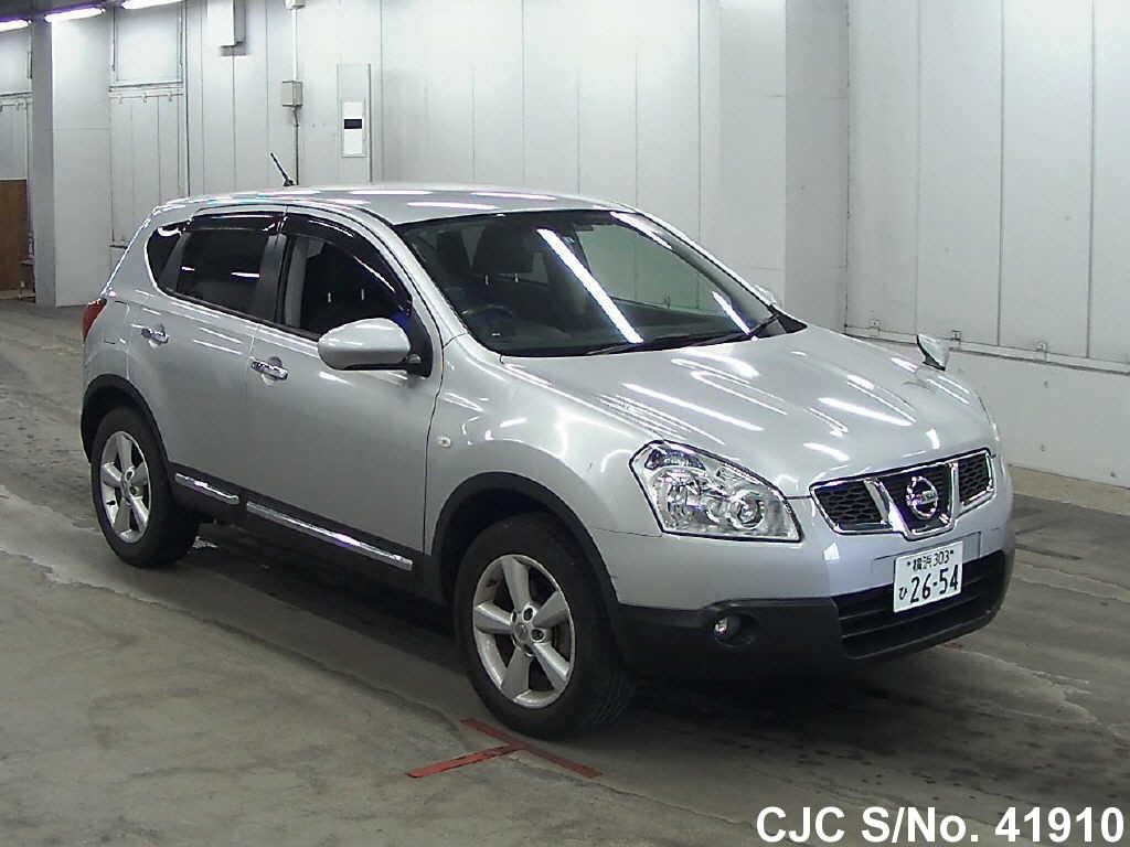 Nissan / Dualis 2012 2.0 Petrol