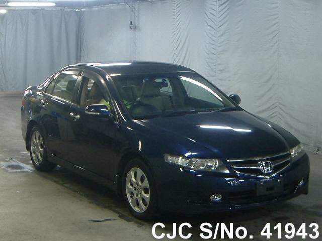 Honda / Accord 2007 2.4 Petrol