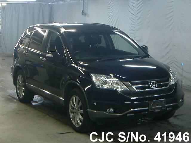 Honda / CRV 2011 2.4 Petrol