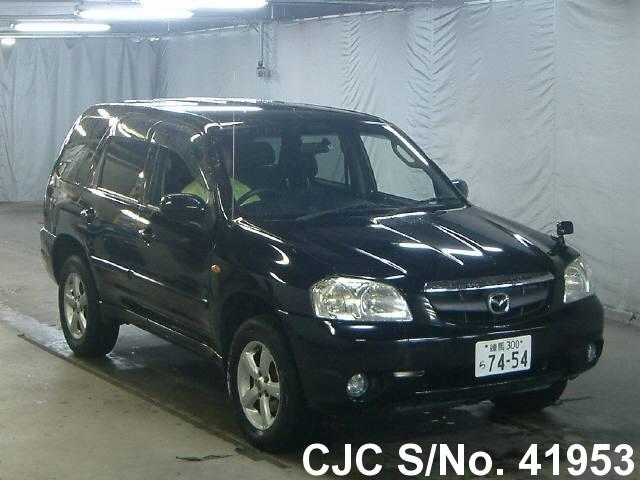 Mazda / Tribute 2006 2.3 Petrol