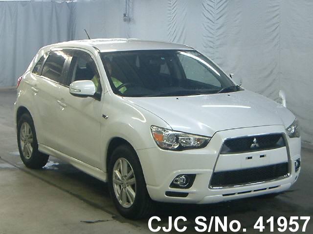Mitsubishi / RVR 2010 1.8 Petrol
