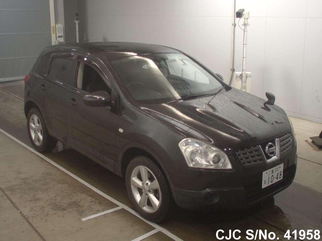 Nissan / Dualis 2007 2.0 Petrol