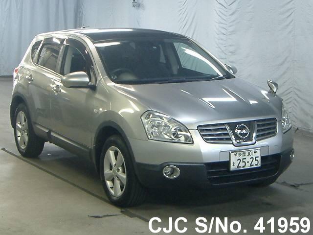 Nissan / Dualis 2008 2.0 Petrol