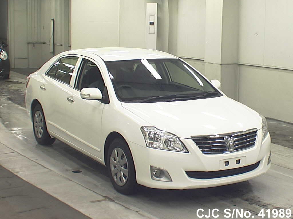 Toyota / Premio 2012 1.8 Petrol