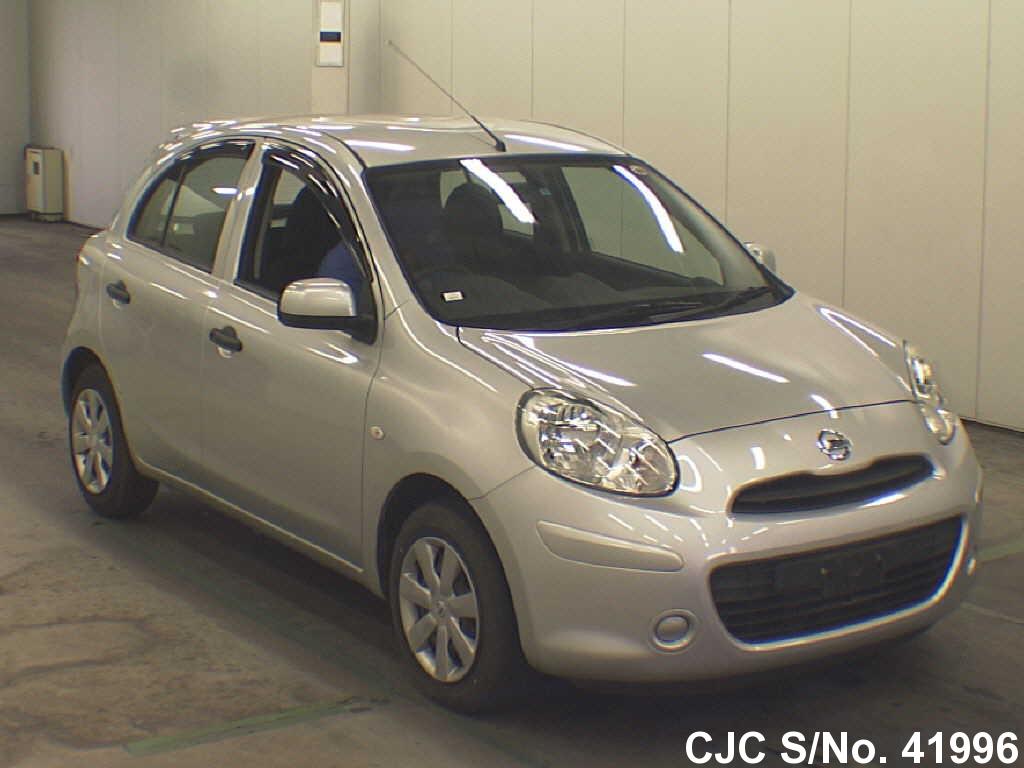 Nissan / March 2011 1.2 Petrol